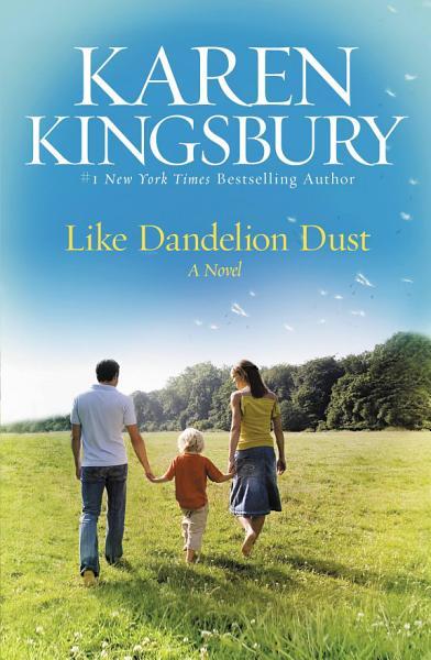 Download Like Dandelion Dust Book