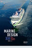 Marine Design XIII PDF