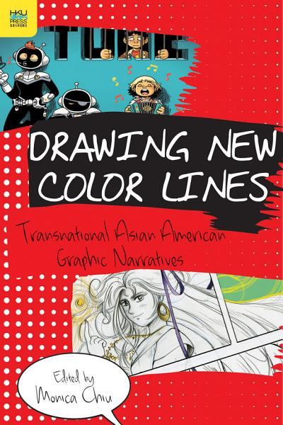 Drawing New Color Lines PDF