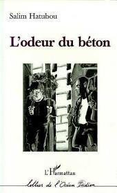 L'ODEUR DU BETON