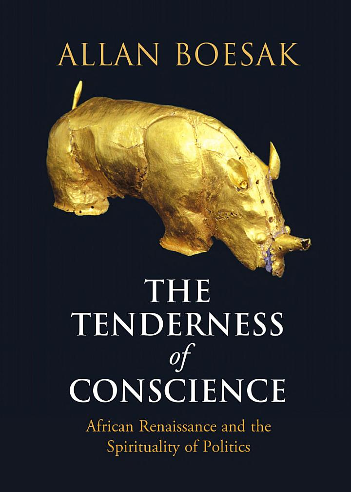 The Tenderness of Conscience