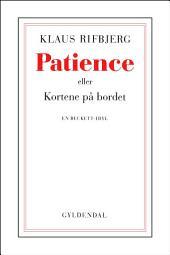 Patience eller kortene på bordet: En Beckett-idyl