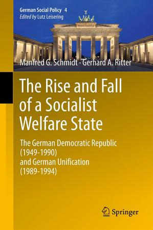 The Rise and Fall of a Socialist Welfare State PDF