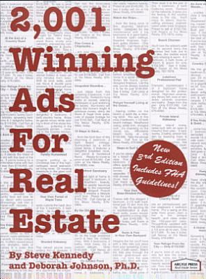 2 001 Winning Ads for Real Estate