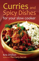 Curries and Spicy Dishes for Your Slow Cooker PDF