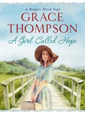 A Girl Called Hope