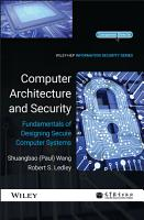 Computer Architecture and Security PDF