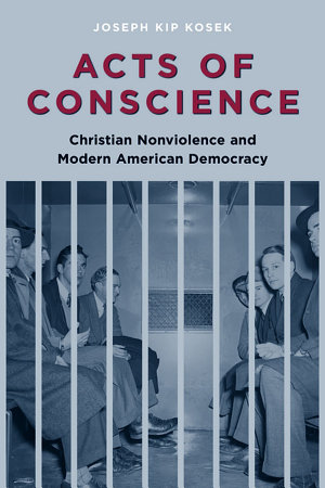 Acts of Conscience PDF