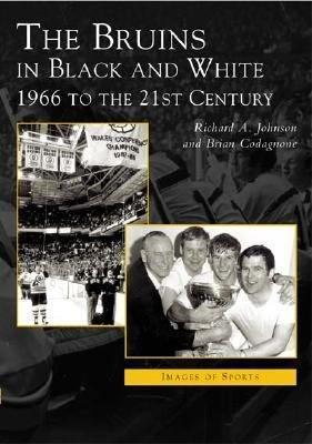 The Bruins in Black & White