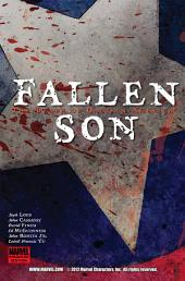 Fallen Son: Death of Captain America
