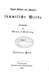 Vermischte und kritische Schriften