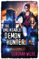 The Unlikeable Demon Hunter Book