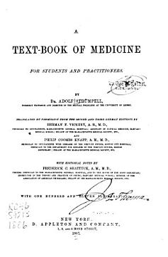 A Text book of Medicine PDF
