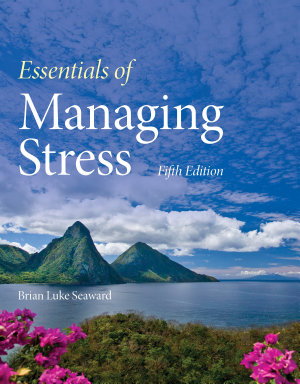 Essentials of Managing Stress PDF