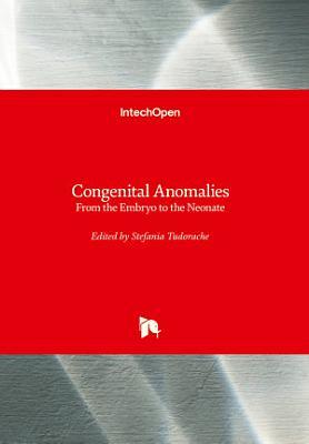 Congenital Anomalies PDF