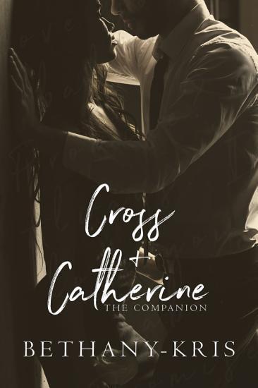 Cross   Catherine  The Companion PDF