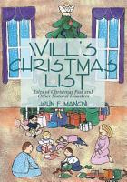 Will s Christmas List PDF