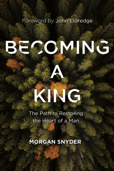 Download Becoming a King Book