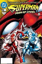 Superman: The Man of Steel (1991-) #79