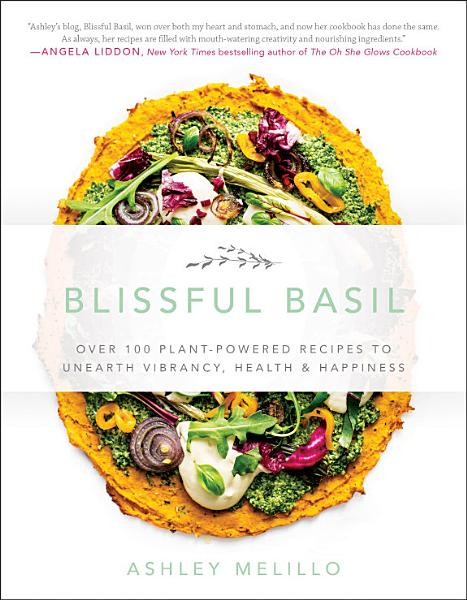 Download Blissful Basil Book
