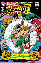Justice League of America (1960-) #67