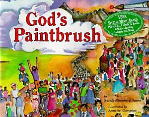 God s Paintbrush