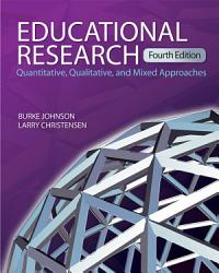 Educational Research Book PDF
