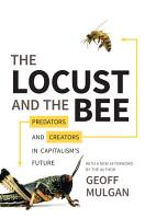The Locust and the Bee PDF
