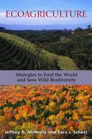 Ecoagriculture PDF