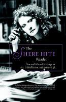 The Shere Hite Reader PDF