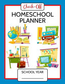 Check Off Homeschool Lesson Planner 200 Days