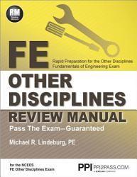 Fe Other Disciplines Review Manual Book PDF