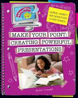 Make Your Point PDF