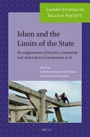 Islam and the Limits of the State PDF