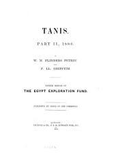 Tanis: Volume 4, Parts 1-2