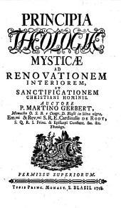 Principia theologiae symbolicae