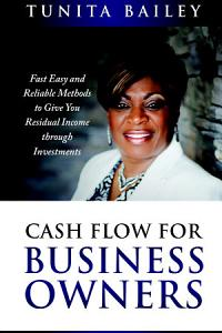 Cash Flow for Business Owners PDF