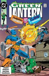Green Lantern (1990-) #42
