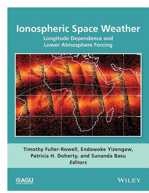 Ionospheric Space Weather