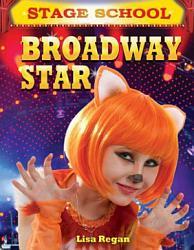 Broadway Star Book PDF