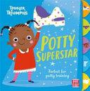 Potty Superstar Book