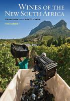 Wines of the New South Africa PDF