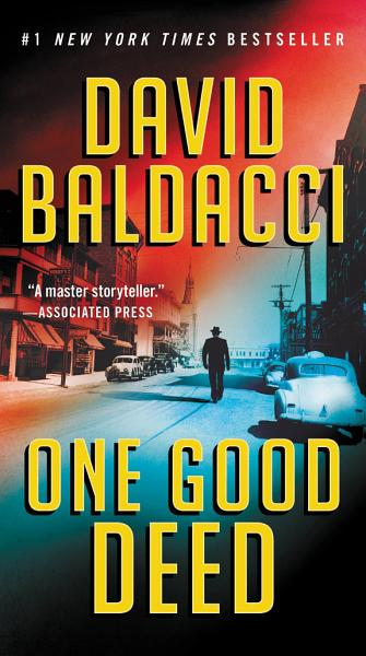 Download One Good Deed Book