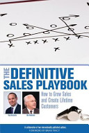 The Definitive Sales Playbook PDF
