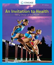 An Invitation To Health  Taking Charge Of Your Health