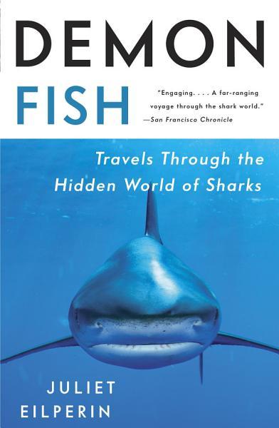 Download Demon Fish Book
