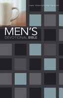 NIV  Men s Devotional Bible  eBook PDF