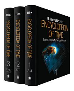 Encyclopedia of Time PDF