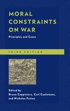 Moral Constraints on War PDF