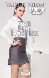 The Fair Hostess (( Audio )) - Erotic Novel: Edition Finest Erotica - Book & Audiobook